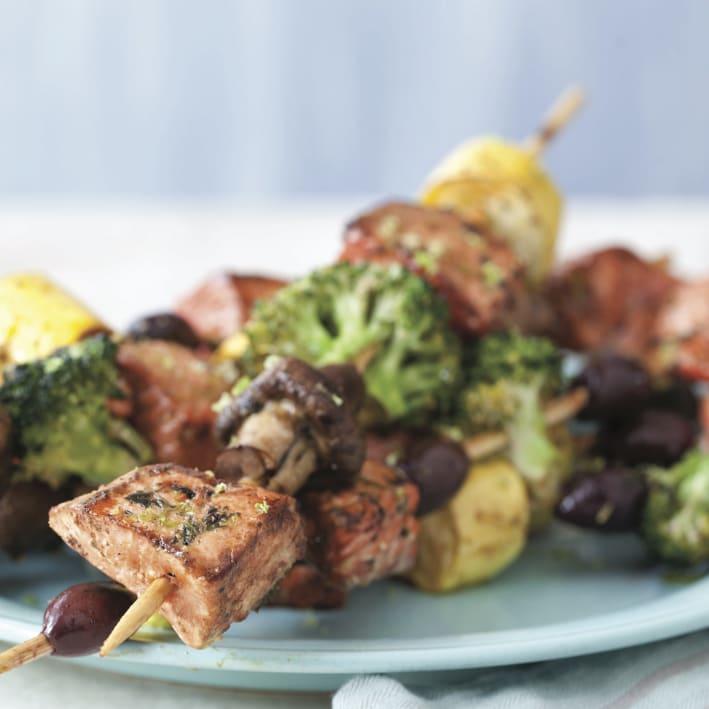 3 Anti Inflammatory Dinner Recipes To Make This Week