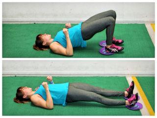 body mind centering exercises pdf