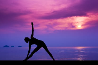 4 Ways To Maintain A Yoga Practice When You Need To Be ...