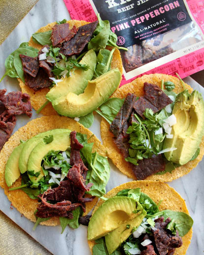 These Tacos Have A Crave-Worthy Secret Ingredient