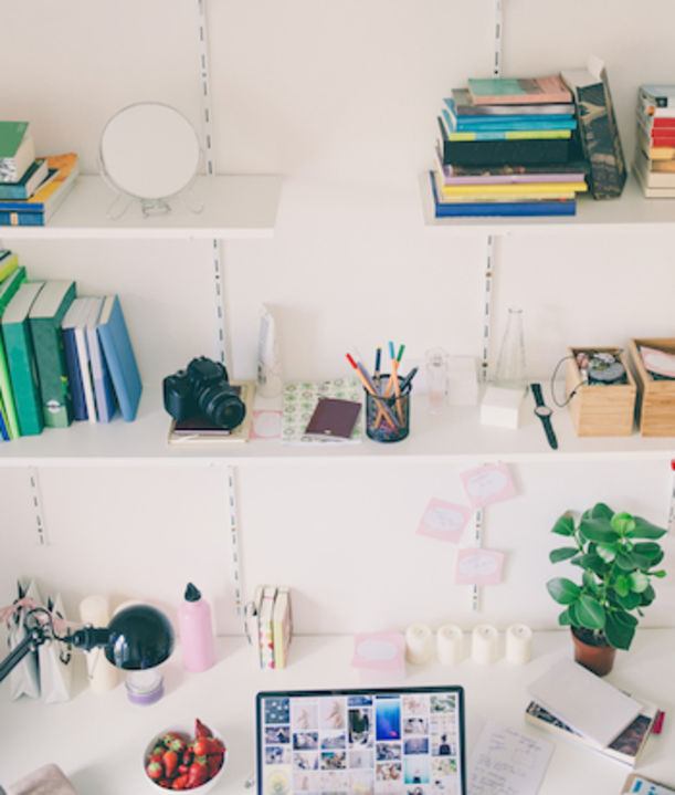 How To Simply Quickly Organize Your House Mindbodygreen