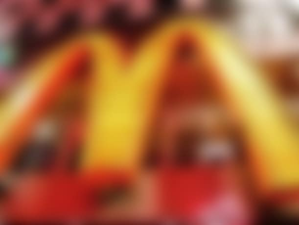5 Mind-Blowing Facts About McDonald's Hero Image