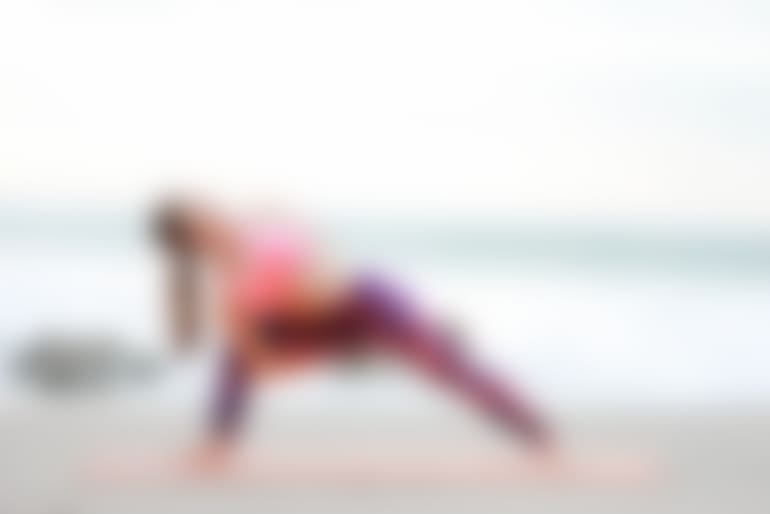 A Yoga Sequence To Spring Clean Your Mind & Body Hero Image