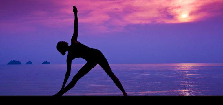 йога в картинках и описаниях