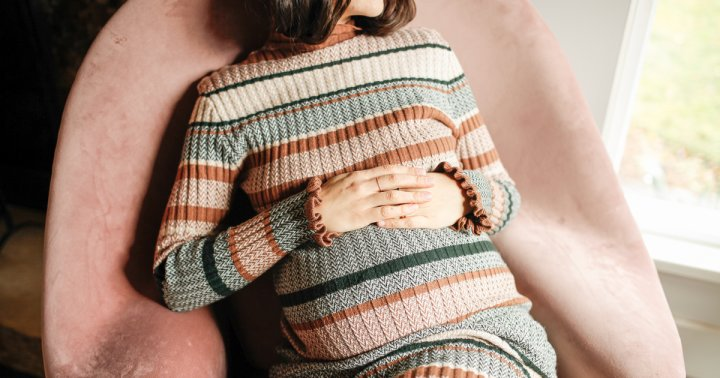 Researchers Identify The Time Of Year Most Americans Get Pregnant
