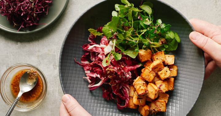 The One Thing A Gastroenterologist Recommends For Optimal Gut Health