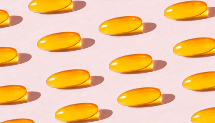 Fish Oil Supplements Linked To Better Reproductive Health In Young Men
