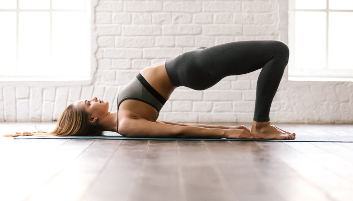 Struggling With Sciatica Pain? These 5 Yoga Poses May Offer Some Relief