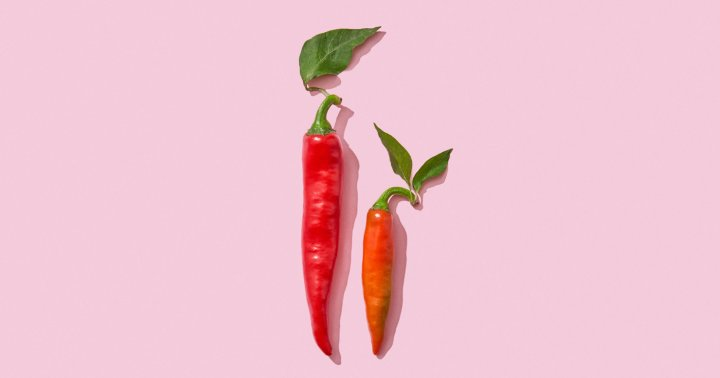 People Who Eat Chili Peppers May Live Longer, Study ...