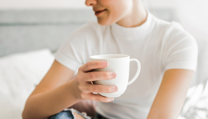 Ate Too Much And Feeling Full? These 4 Teas May Offer Some Relief