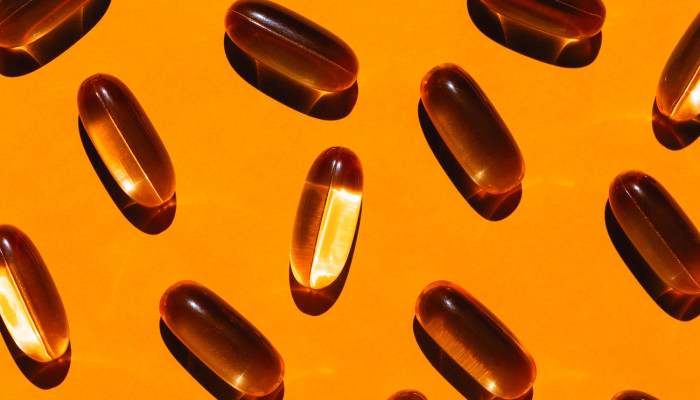 Omega-3s May Offer An Alternative Treatment For ADHD, Study Says