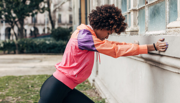 Parents: Here's What Workouts To Do With The Little Time You Have