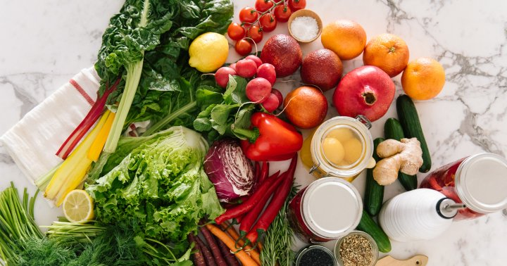 How Fruits & Veggies Impact Anxiety Disorders, According To Research