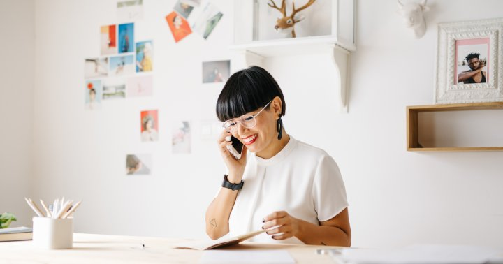 Happy LDW! 7 Tricks For A Happier, More Productive Work Life