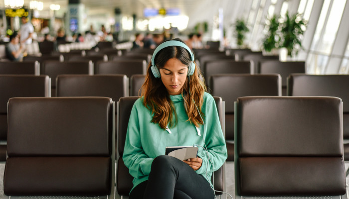 JetBlue Taps ASMR To Help Relieve Holiday Travel Stress & It's Great