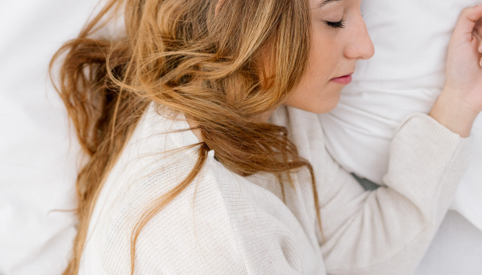 How To Find What Bedtime Works Best For You