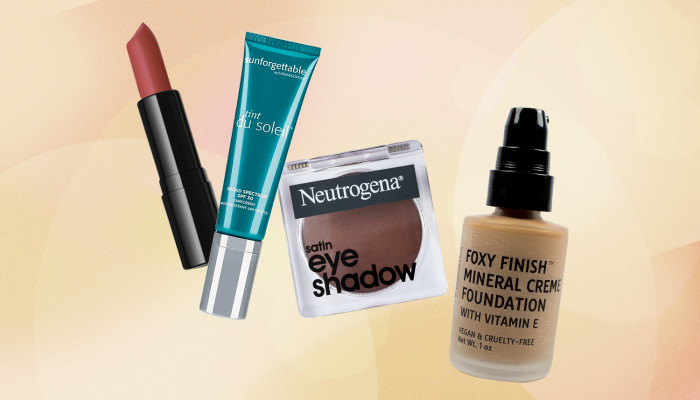 10 Best Hypoallergenic Makeup Brands Of