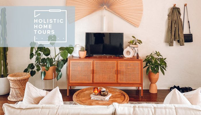 Just Looking At This San Diego Casita Is A Form Of Self-Care – Emma Loewe, mindbodygreen