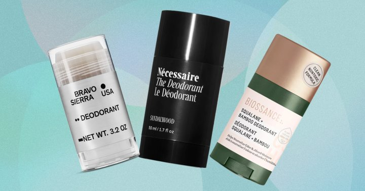 5 Killer Ways to Use Natural Deodorants and Stay Fresh All Day