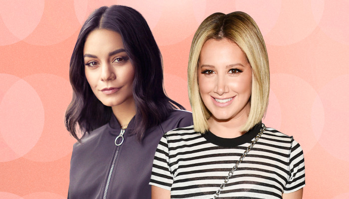 Ashley Tisdale & Vanessa Hudgens Love This Workout — Here's How You Can Do It