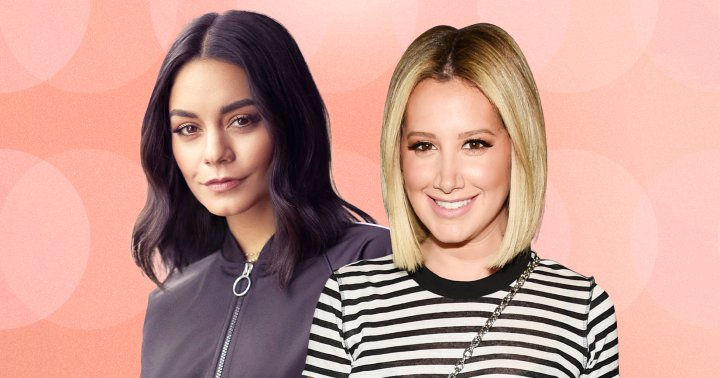 Ashley Tisdale & Vanessa Hudgens Love This Workout — Here's How You Can Do It - mindbodygreen.com
