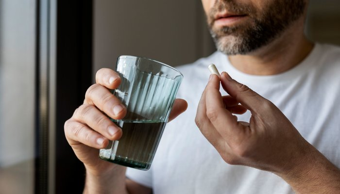 3 Surprising Probiotic Benefits For Men + How To Choose The Best One