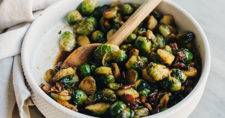 Brussels Got You Bloated? An N.D. Explains Why & How To Avoid It