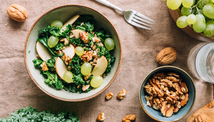 So, You Went Vegan. Here's Why You're Not Losing Weight