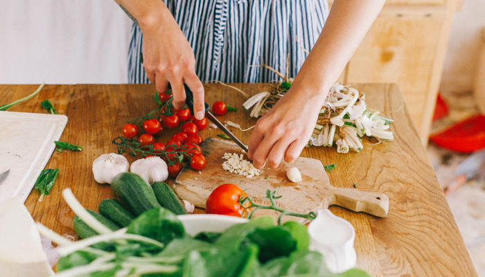 This Is How The Mediterranean Diet Can Benefit Your Kidney Health