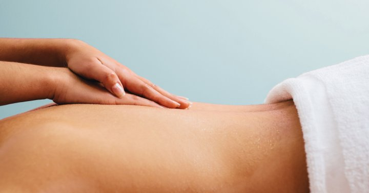 How To Give Your Partner A Tantric Massage, From The Experts