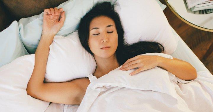 Demasiado sueño y riesgo de enfermedad cardiovascular