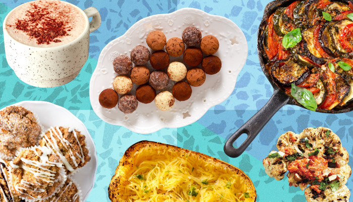 Yes, Vegan Keto Recipes Do Exist: Here Are 12 Of Our Favorites
