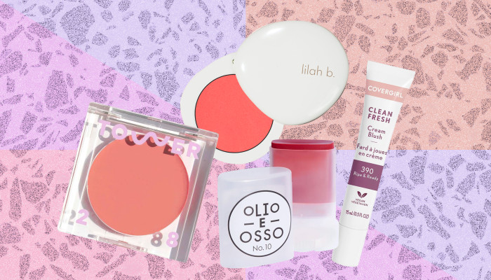 13 Clean, Natural Blushes — Because Everyone Wants A Post-Yoga Glow