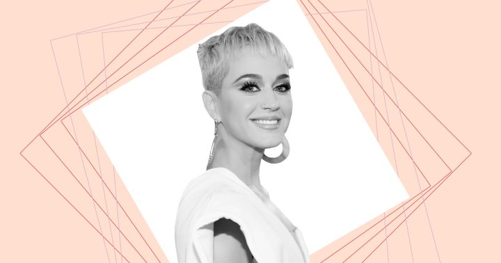 Katy Perry Reveals Her Secrets For Dealing With Anxiety & Negativity