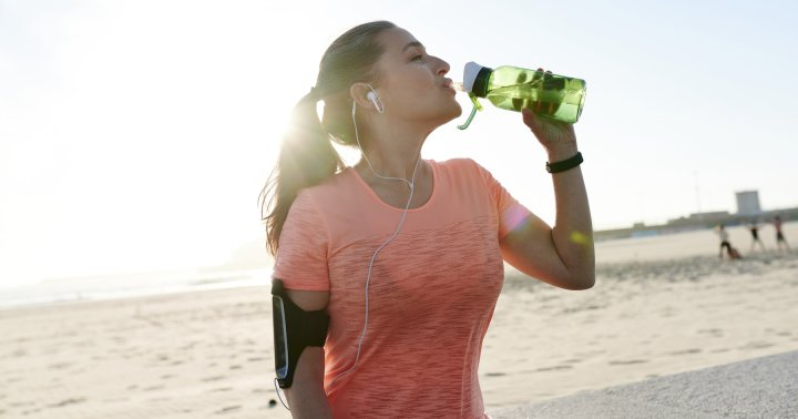 Mood Making: How Drinking More Water Can Benefit Your Emotions - mindbodygreen.com