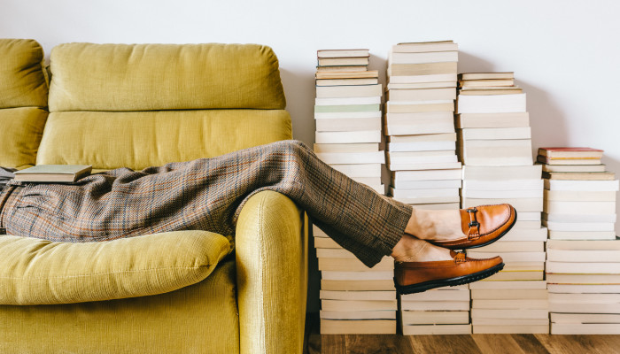 Does Relaxing Make You Anxious? Here's Why, According To New Research