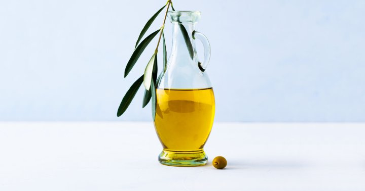 Olive Oil Is Great For Cooking, But Is It Great For Your Face, Too?