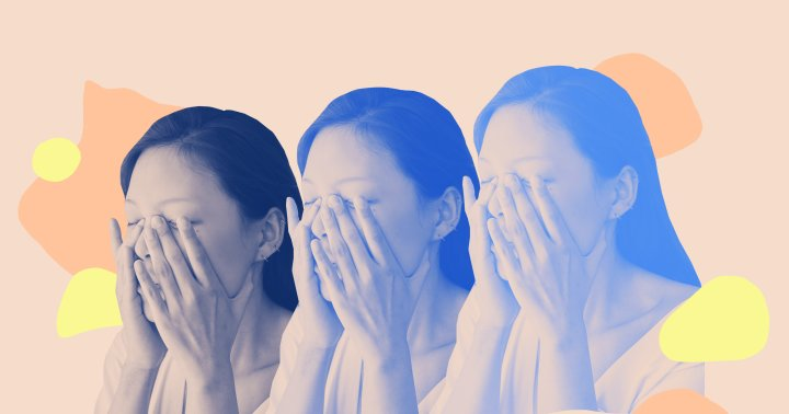 How Pressing Acupressure Points Is Like A Reset Button For Anxiety