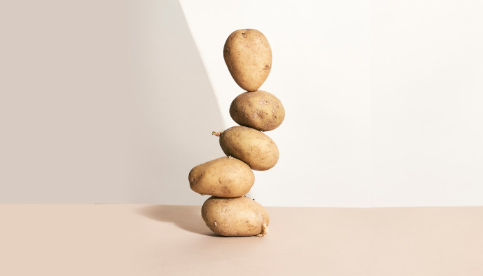 The World's Wild Potatoes Might Save Their Domesticated Cousins