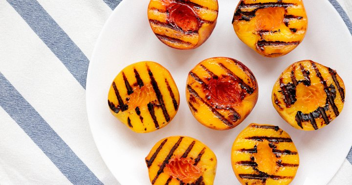It's Not Just For Meat & Veggies: 16 Fruits That Taste Great Grilled