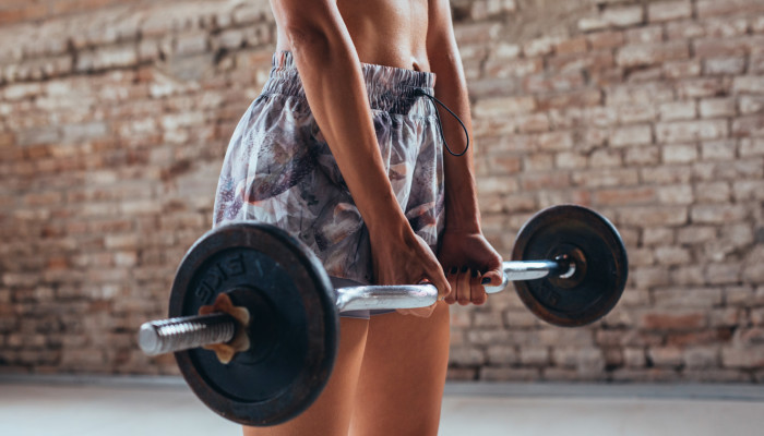 Can Your Gut Bacteria Help You Gain Muscle Strength?