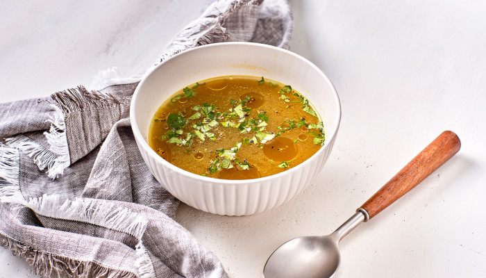 Bring On The Broth: Study Finds Certain Soups Can Fight This Disease