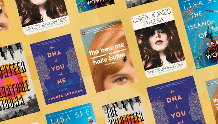 Well Read: 5 Books You Won't Be Able To Put Down This March