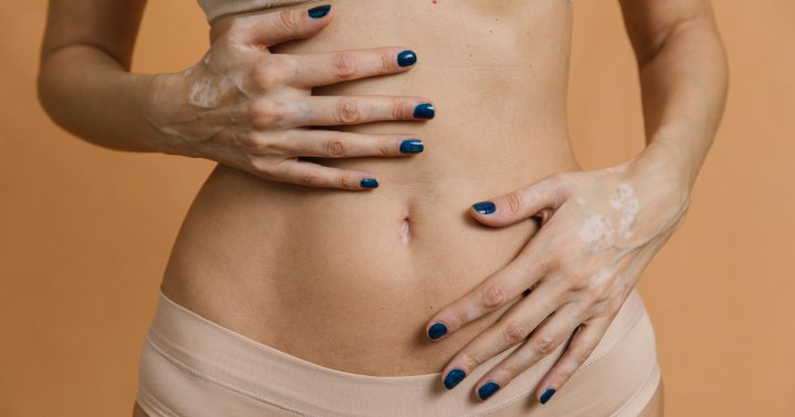 Beat The Bloat With An Ayurvedic Belly Massage For Digestion
