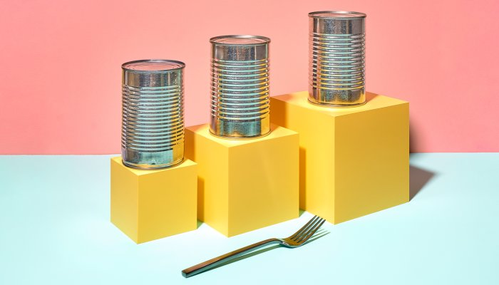 7 Of The Best Canned Foods To Enjoy Right Now And Always