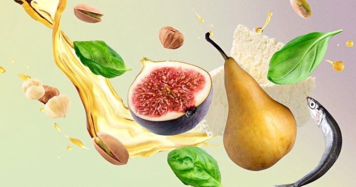 Want To Try A Mediterranean Diet? Here's Exactly What You Need To Buy