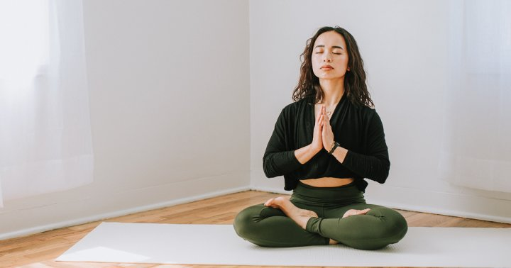Calm On Demand: How To Do The 4-7-8 Breathing Technique