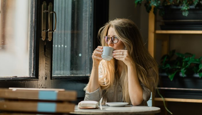 The Surprising Time You Might Want To Avoid Coffee (Well, Maybe)