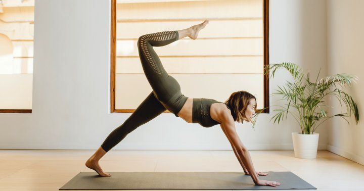 Have Hip Pain? Here Are 10 Yoga Poses To Ease Achy Hips