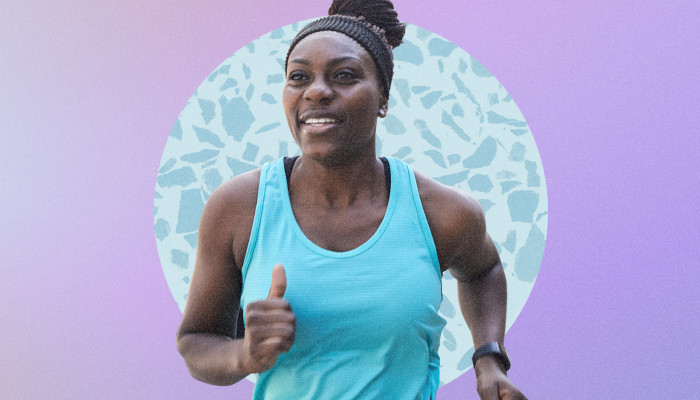 This Is The Best Way To Run, According To 53 Scientific Studies